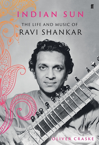 Picture of Indian Sun: The Life And Music Of Ravi Shankar