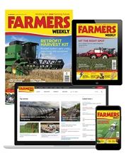 Picture for category Farmers Weekly