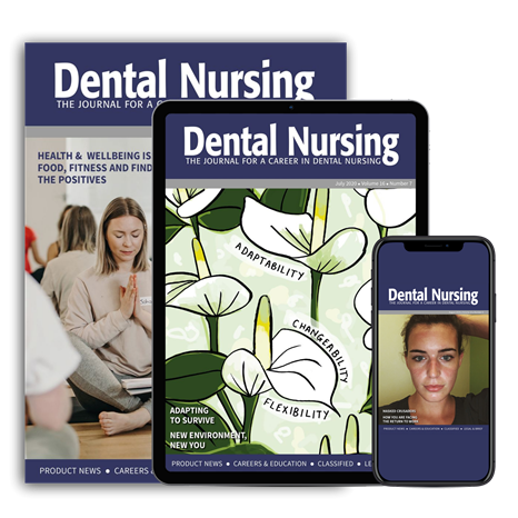 Picture of Dental Nursing: 12 weeks of unlimited access for £15