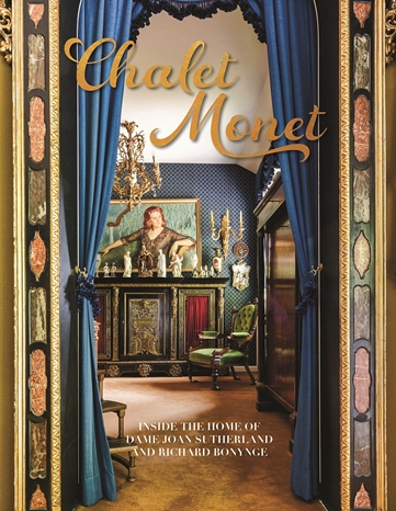 Picture of Chalet Monet (Worldwide delivery)