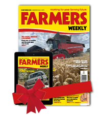 Picture for category Farmers Weekly Christmas Offers