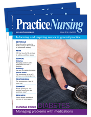 Picture for category Practice Nursing - Black Friday Sale