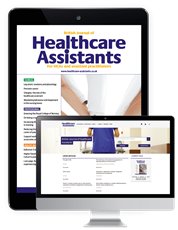 Picture for category British Journal of Healthcare Assistants - Black Friday Sale