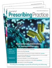 Picture for category Journal of Prescribing Practice - Black Friday Sale