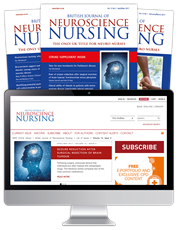 Picture for category British Journal of Neuroscience Nursing - Black Friday Sale