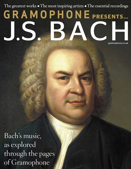 Gramophone presents J.S. Bach