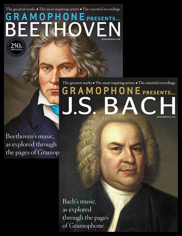 Bach Beethoven bundle