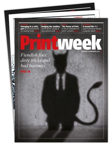 Picture of Printweek Print