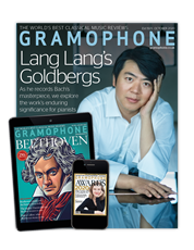 Picture for category Save 20% on Gramophone
