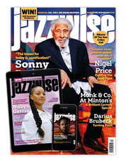 Picture for category Save 20% on Jazzwise