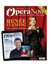 Picture for category Save 20% on Opera Now