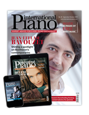 Picture for category Save 20% on International Piano
