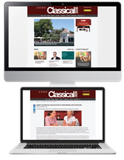 Picture for category Save 20% on Classical Music