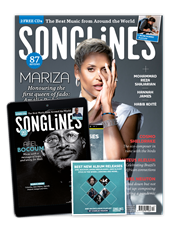 Picture for category Save 20% on Songlines