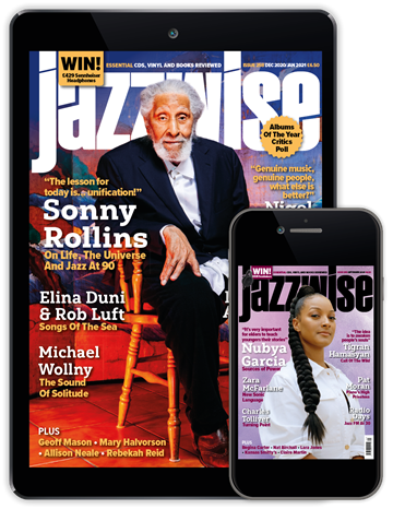 Picture of Jazzwise Digital