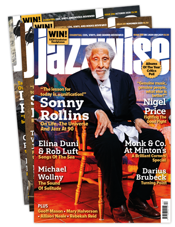 Picture of Jazzwise Print