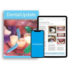 Picture for category Dental Update