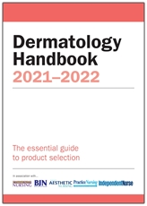 Picture for category Dermatology Handbook