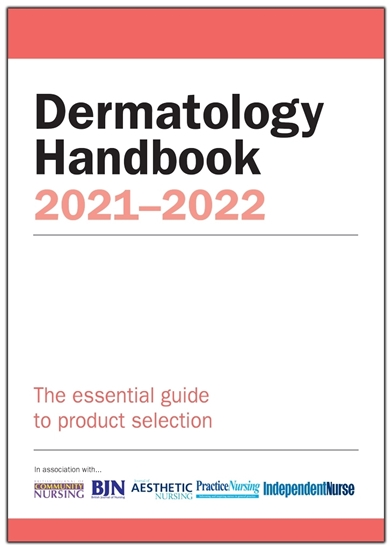 Picture of Dermatology Handbook