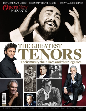 The Greatest Tenors