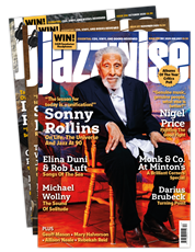 Picture for category Jazzwise