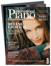 Picture for category International Piano