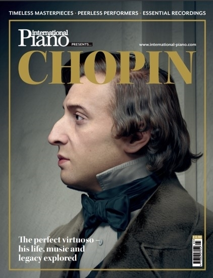 International Piano Presents Chopin