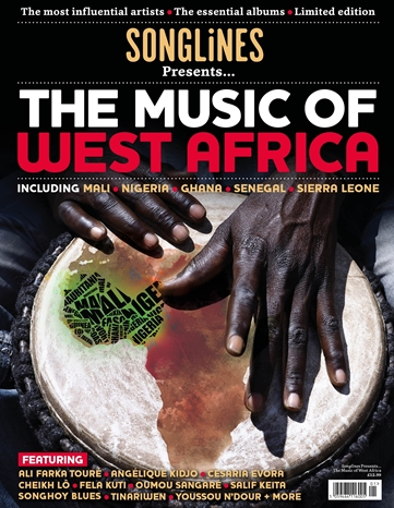 Picture of Songlines Presents The Music of West Africa