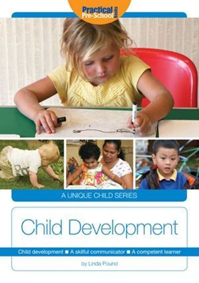 Picture of A Unique Child: Child Development