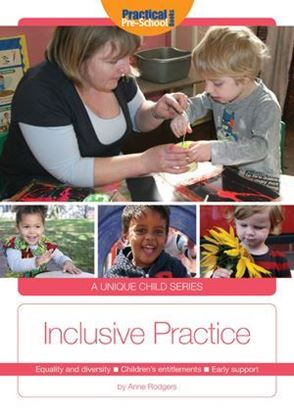 Picture of A Unique Child: Inclusive Practice