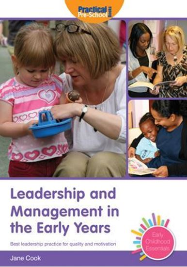 Picture of Leadership and Management in the Early Years