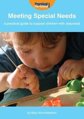 Picture of Meeting Special Needs: A Practical Guide to Support Children with Dyspraxia
