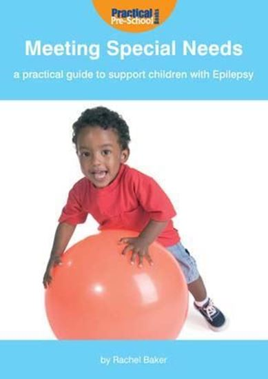 Picture of Meeting Special Needs: A Practical Guide to Support Children with Epilepsy
