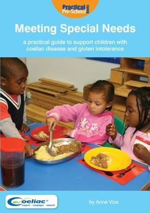 Picture of Meeting Special Needs: Supporting Children with Coeliac Disease and Gluten Intolerance