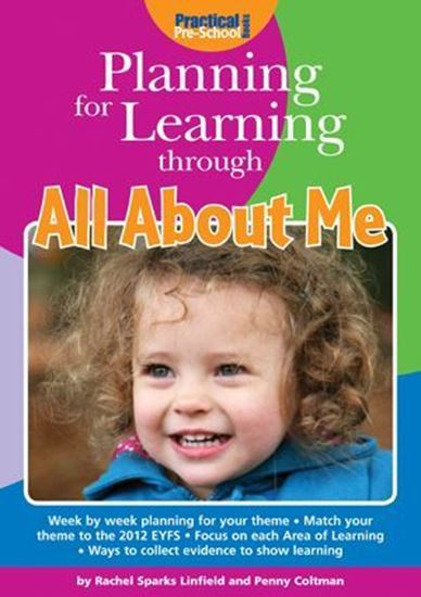 Picture of Planning For Learning Through All About Me