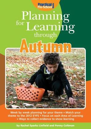 Picture of Planning For Learning Through Autumn