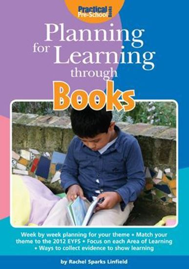 Picture of Planning For Learning Through Books