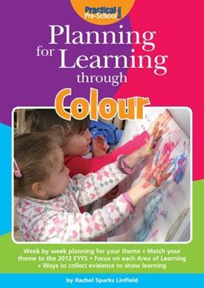 Picture of Planning For Learning Through Colour