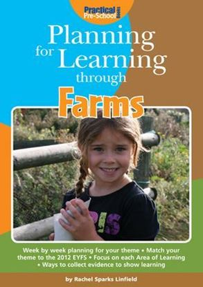 Picture of Planning For Learning Through Farms