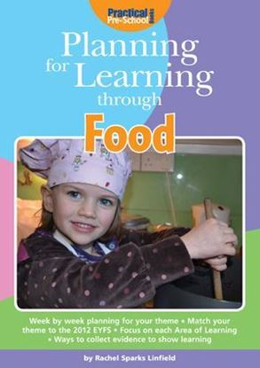 Picture of Planning For Learning Through Food