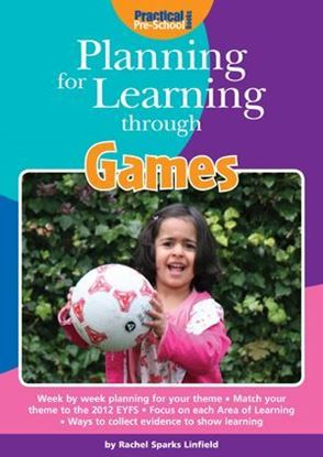 Picture of Planning For Learning Through Games