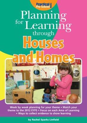 Picture of Planning For Learning Through Houses and Homes