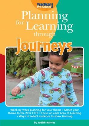Picture of Planning For Learning Through Journeys