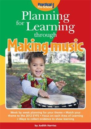 Picture of Planning For Learning Through Making Music