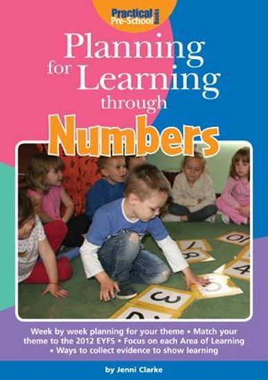Picture of Planning For Learning Through Numbers