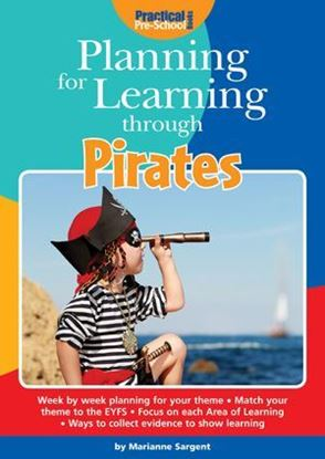 Picture of Planning for Learning Through Pirates