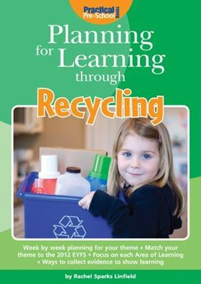 Picture of Planning For Learning Through Recycling