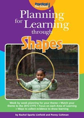 Picture of Planning For Learning Through Shapes