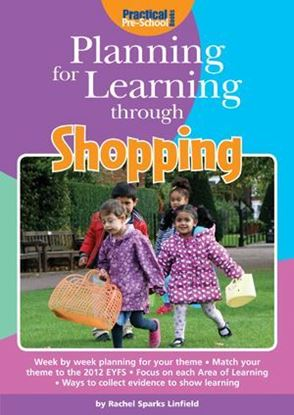 Picture of Planning For Learning Through Shopping