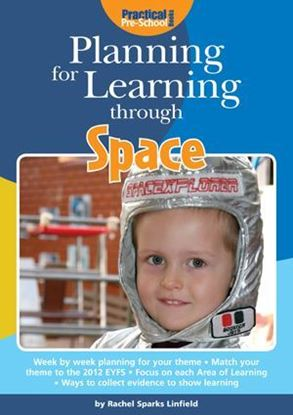 Picture of Planning For Learning Through Space